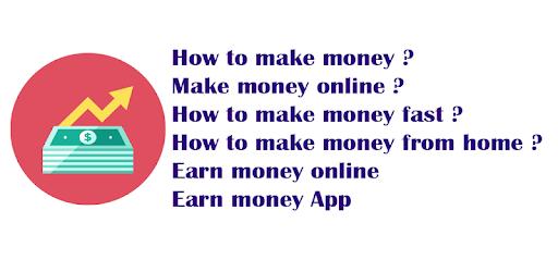 alkalmazás pénzt keresni online