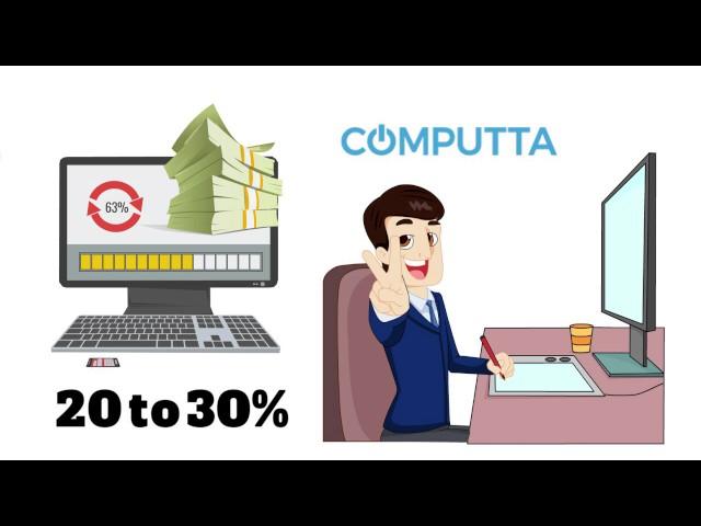 hogyan lehet pénzt keresni egy új számítógéphez)