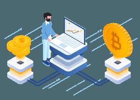 bitcoinokkal dolgozni