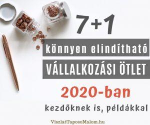 üzleti ötlet pénzt keresni)
