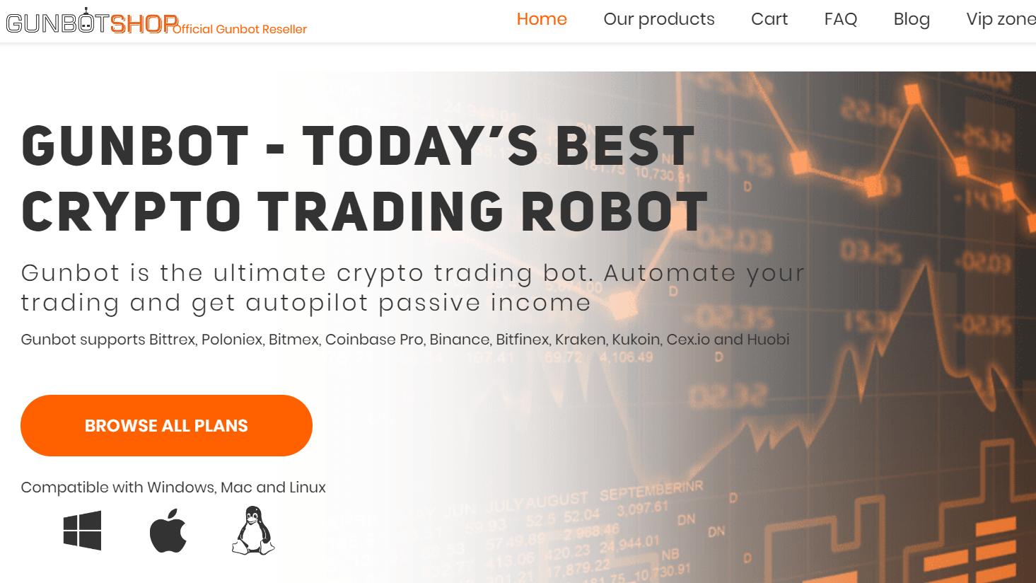 kereskedési robotok tranzakcióhoz)