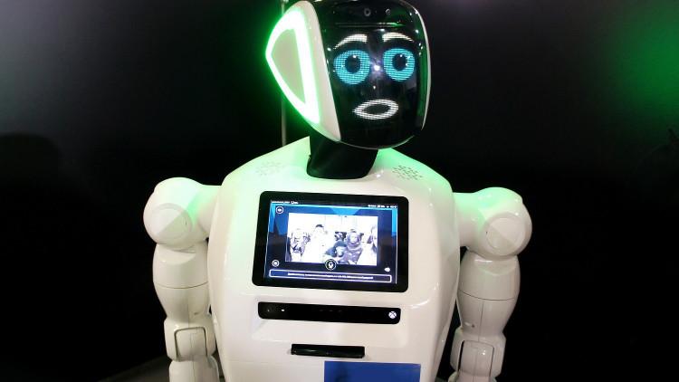 robotok hírekkel való kereskedéshez