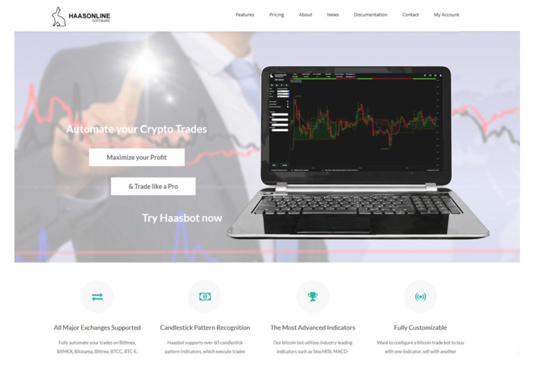 Miért van szüksége egy hatékony Forex botra: a tapasztalt devizapiaci sikerek titkai
