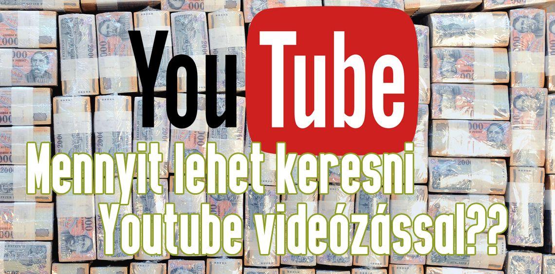 hogyan lehet sok pénzt videót készíteni