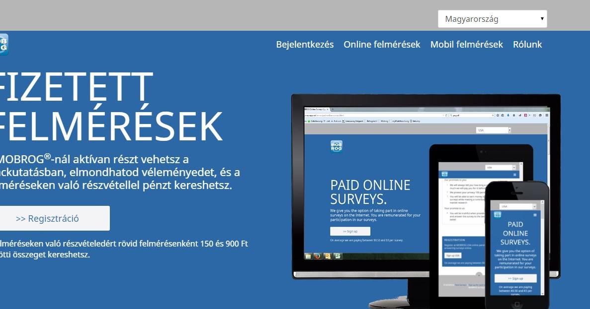 hogyan lehet pénzt keresni az interneten regisztráció nélkül