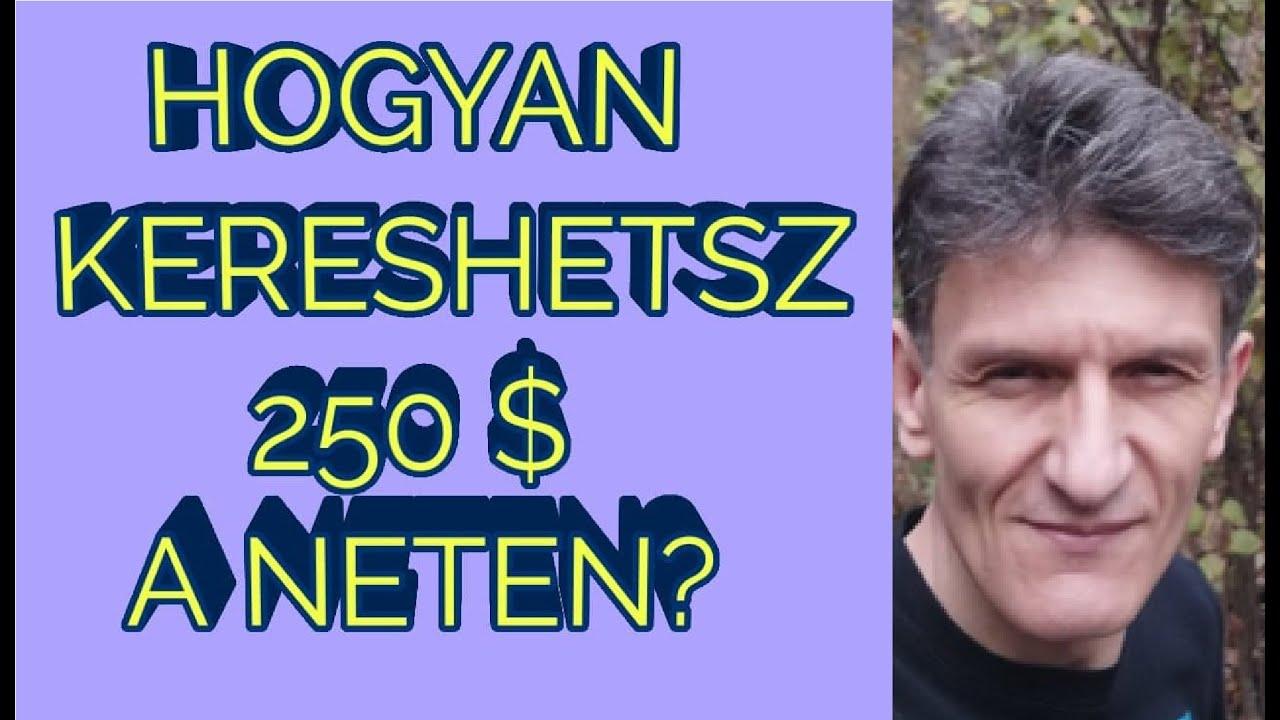 gyorsan pénzt keresni 250)