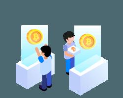 hogyan keresnek pénzt az emberek a bitcoinokon)
