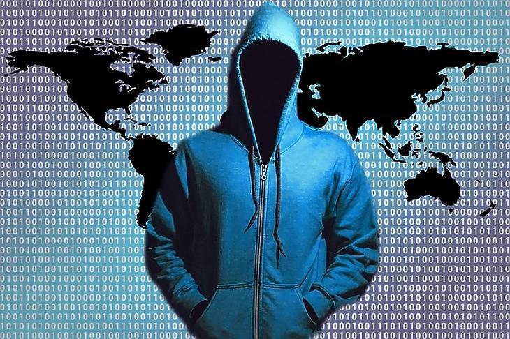 A világ legnagyobb hacker támadásai
