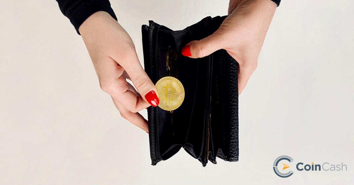 hivatalos bitcoin pénztárca