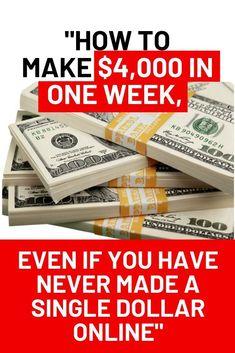hol lehet pénzt keresni online oldalon