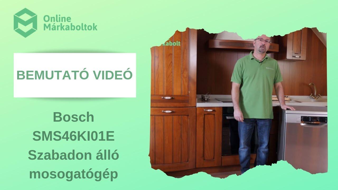 videó bemutató fiók