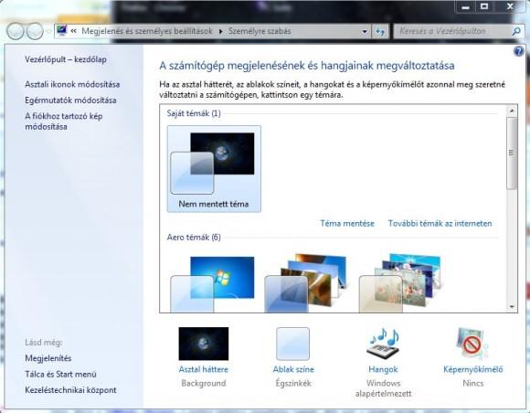Háttérkép módosítása - Chromebook Súgó