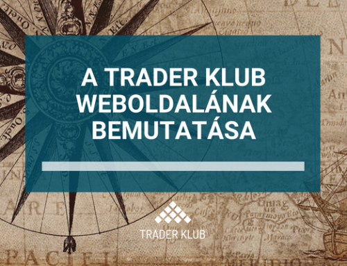 A Trader Klub weboldalának bemutatása   csepeligsm.hu
