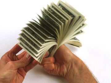 pénz üzleti ötleteket)