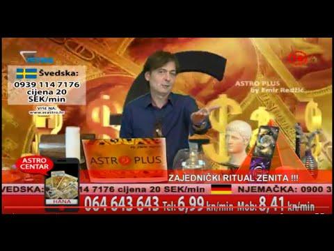 az astro előrejelzi a kereskedést)