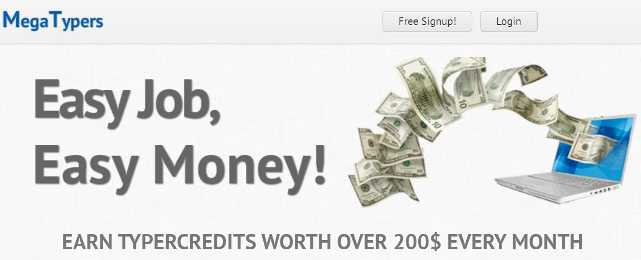 Könnyű pénz a netről!