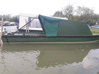 kereskedő csónak)