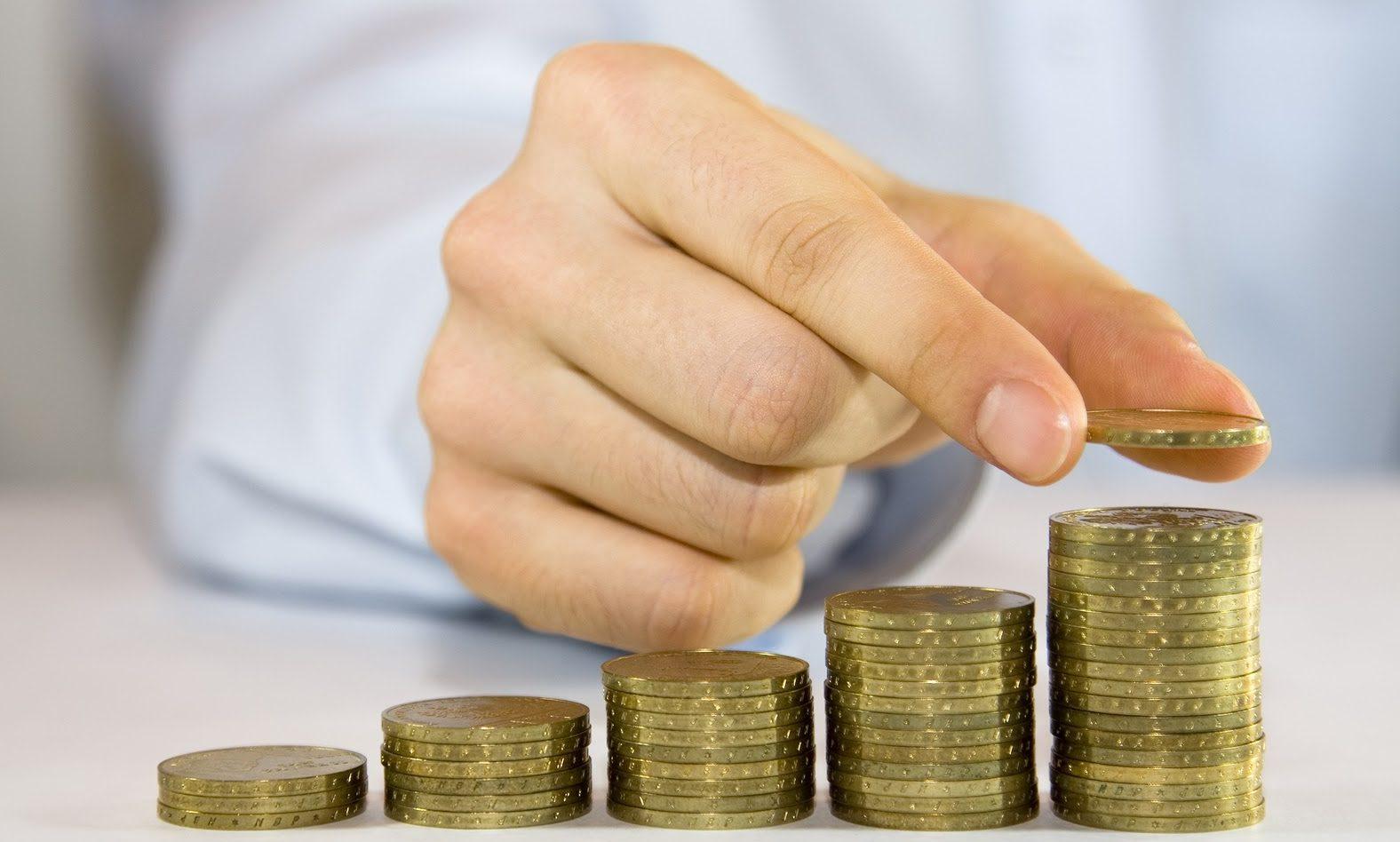 pénzzel, hogyan lehet pénzt keresni