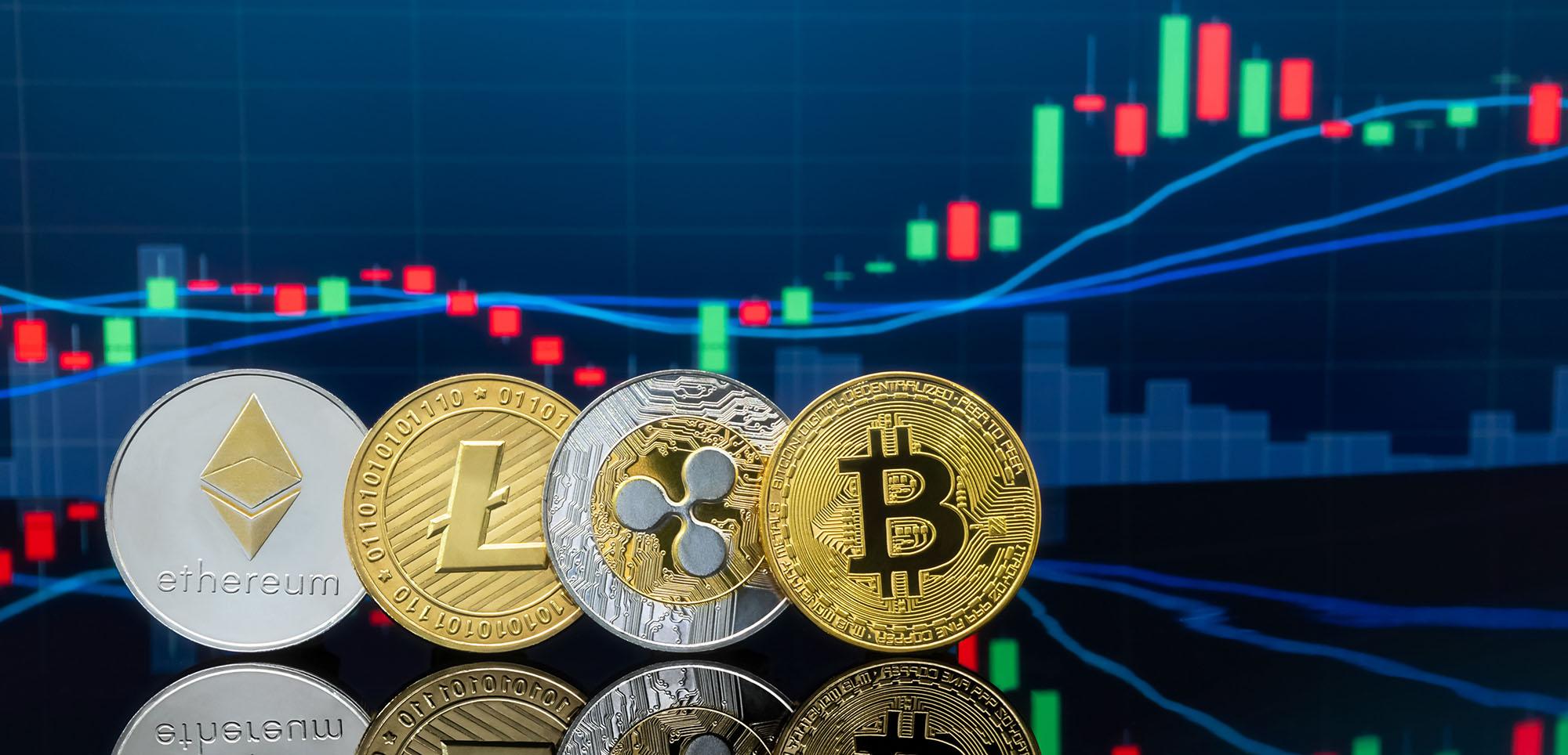 Kriptovaluta - Kriptovaluta vásárlás + kereskedés CFD-ken