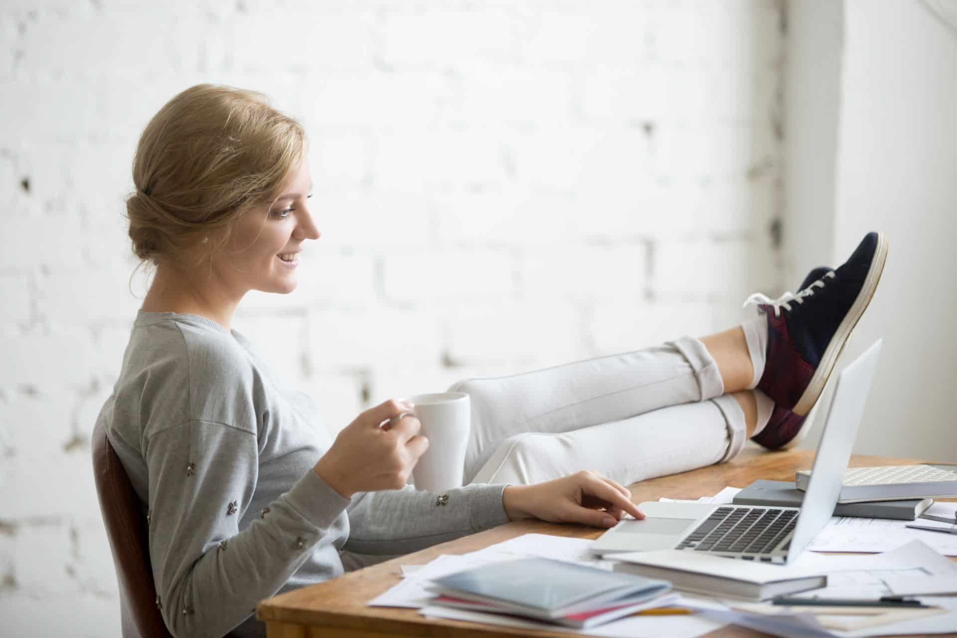 hogyan lehet otthon pénzt keresni