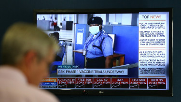 Védett: Hírek hatása a piacokra
