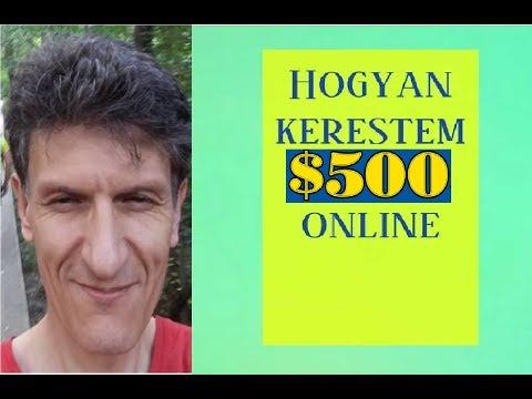 reális-e pénzt keresni)