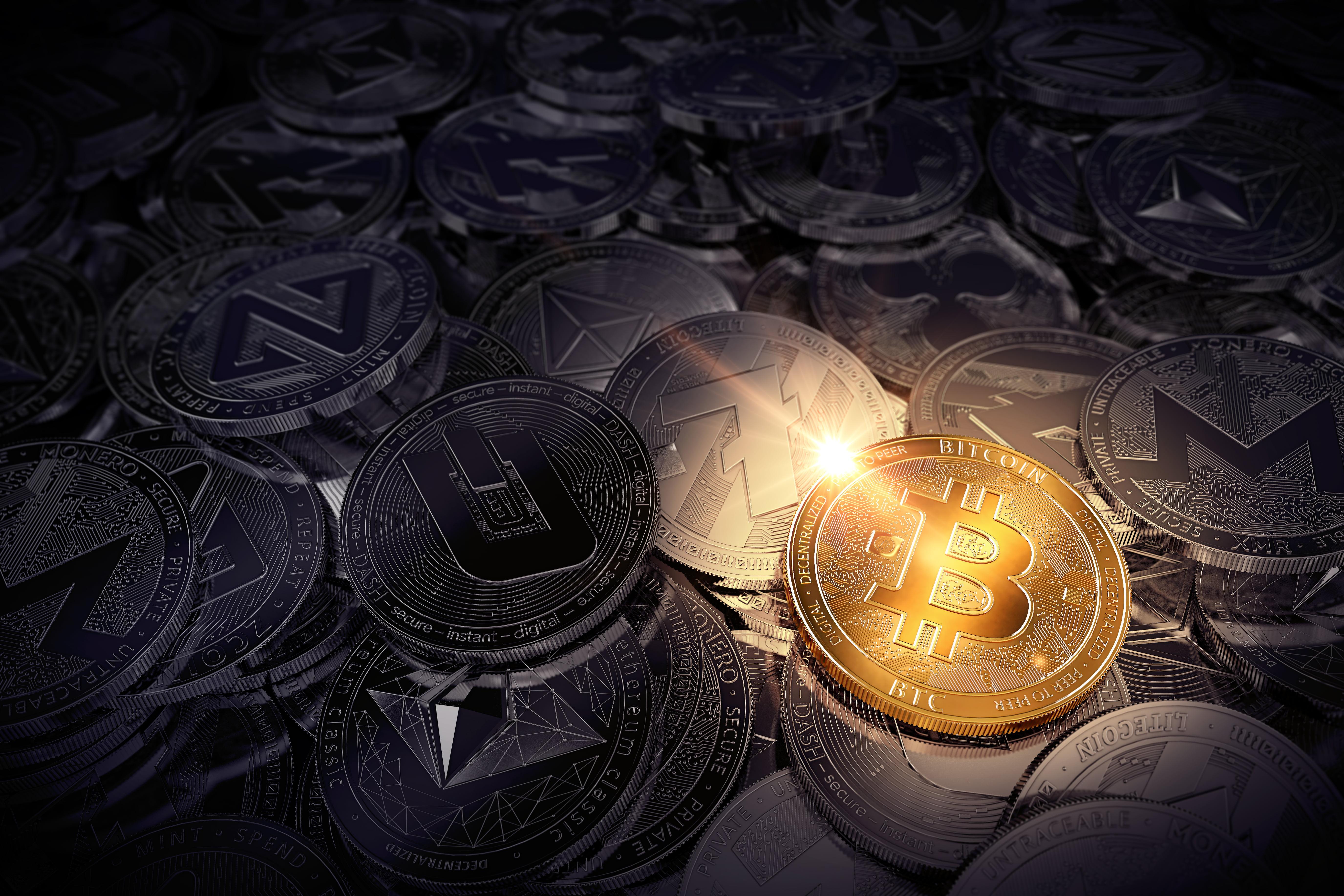 bitcoin altcoin)