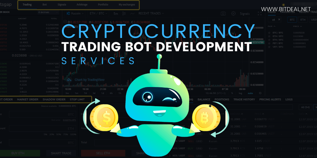 localbitcoins kereskedési bot)