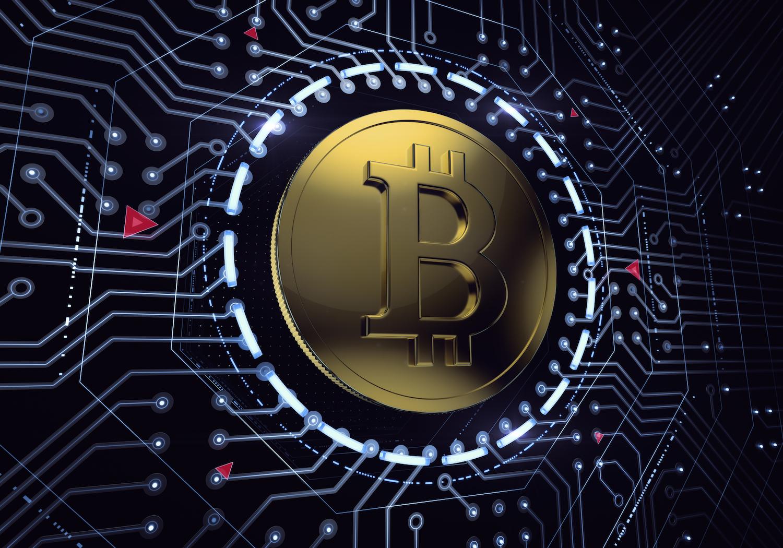 bitcoin lánc)