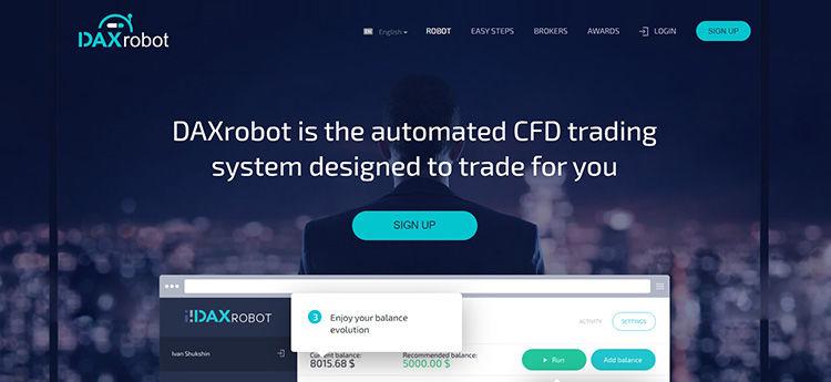 Binary Options Robot | A Legjobb Bináris Brókerek és Robotok