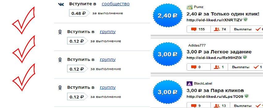 az interneten való pénzkeresés valósága)