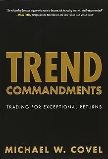 Covel m kereskedelem a trend)