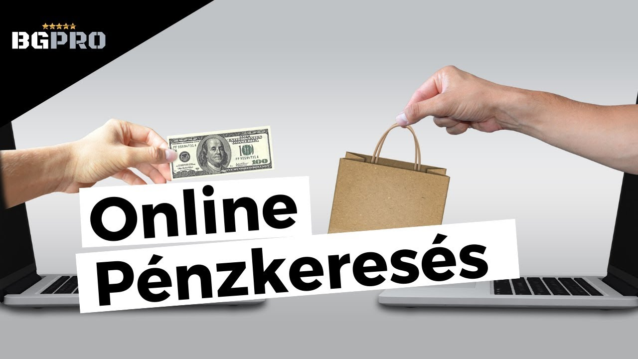 pénzt keresni az interneten brds