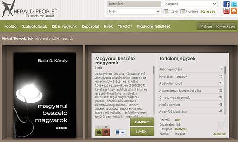 Open Access publikálás