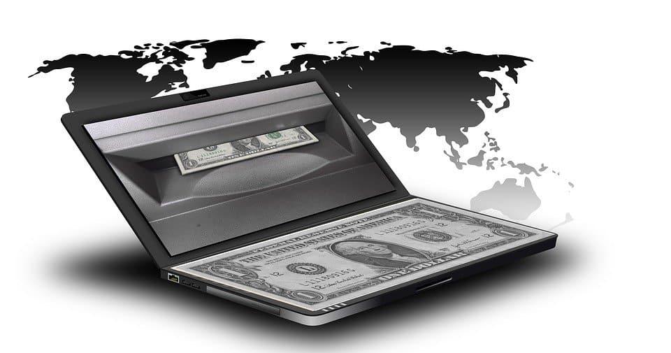 Hogyan lehet pontosan saját weboldallal pénzt keresni?