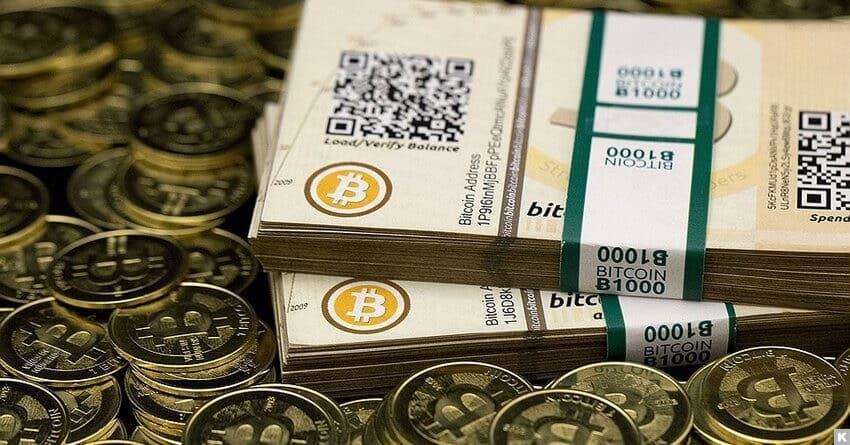hogyan lehet bitcoinot készíteni a semmiből)