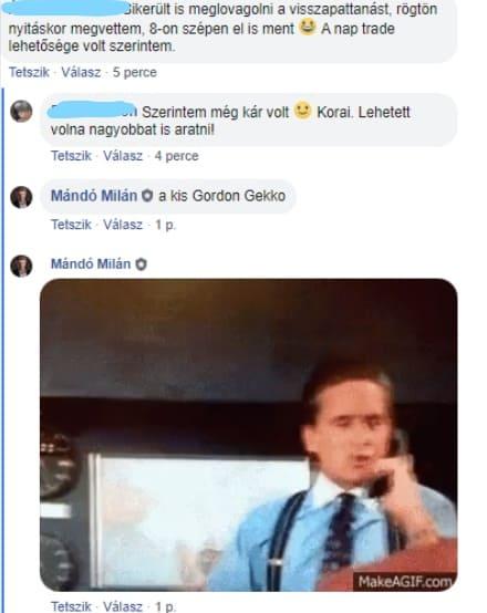 videó kereskedés hírek szerint