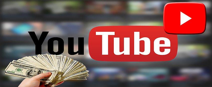 Így gazdagodhatsz meg a YouTube-bal - rengeteg pénzt kereshetsz te is!