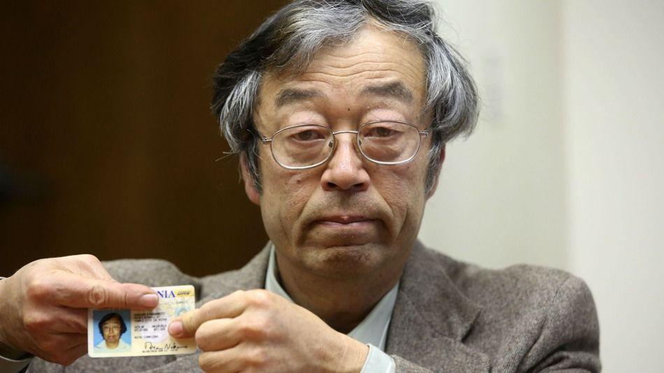 Satoshi Nakamoto to End Mystery of His , Bitcoins and Real-Life Identity - csepeligsm.hu