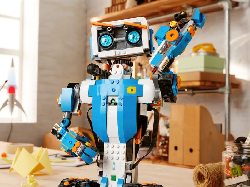 robotok, amelyek segítenek az opciók kereskedésében