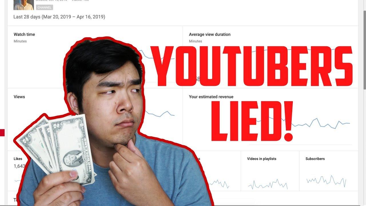 hogyan keresnek pénzt videók közzétételével