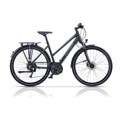 Mindenünk az elektromos kerékpár és a fekvőbringa!