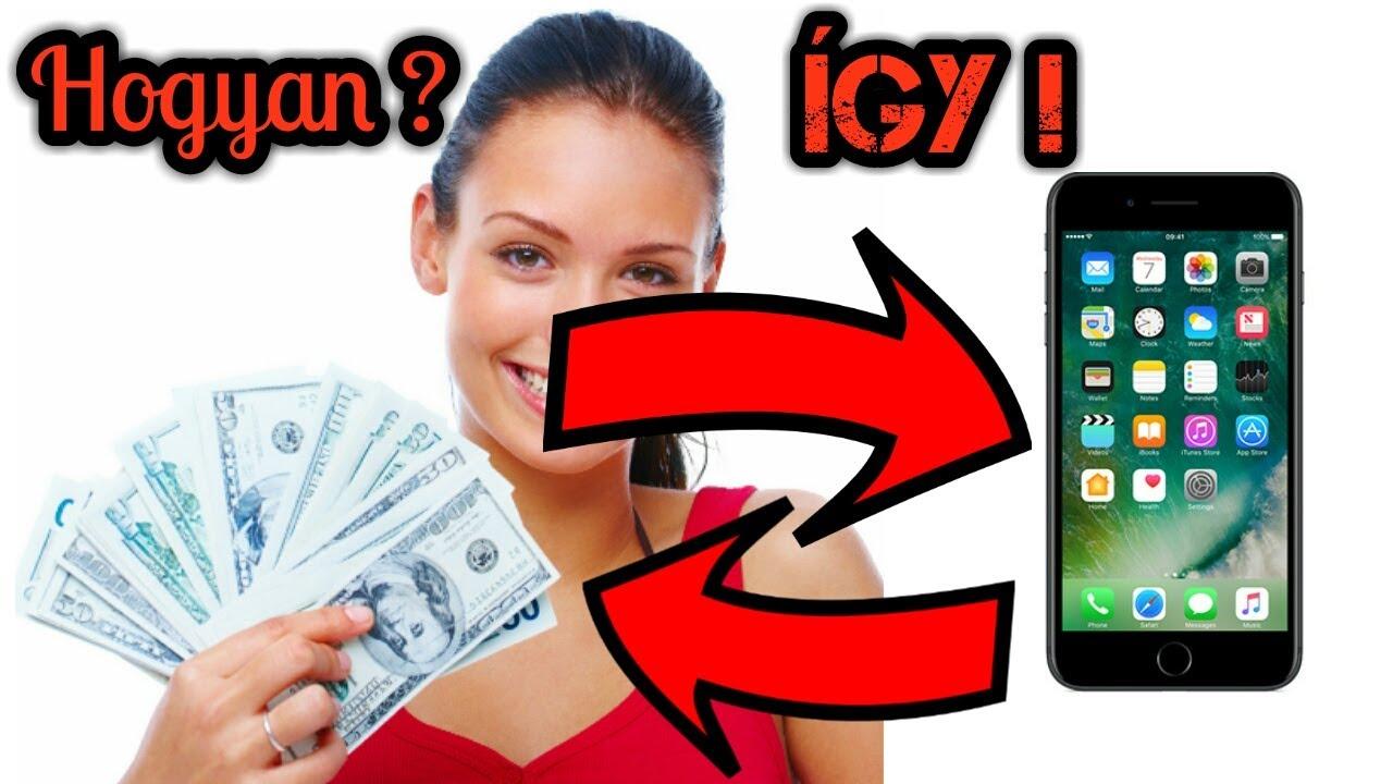 hogyan lehet pénzt keresni az internetes dolgok megrendelésével)