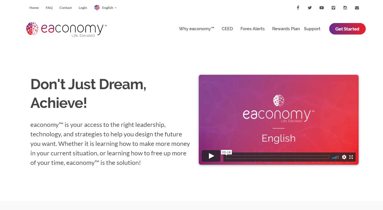 az opciók hivatalos honlapja