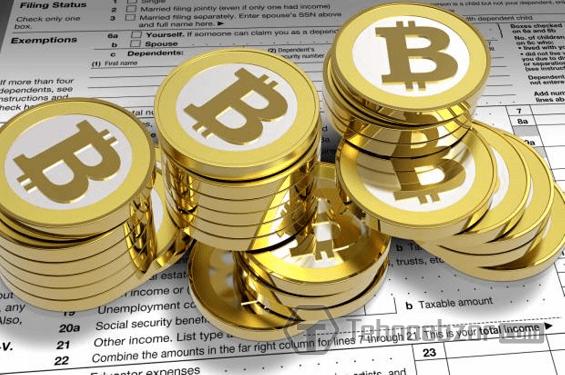 hold bitcoin bevétele