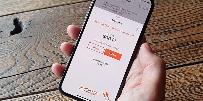 pénzt kereső tranzakciók
