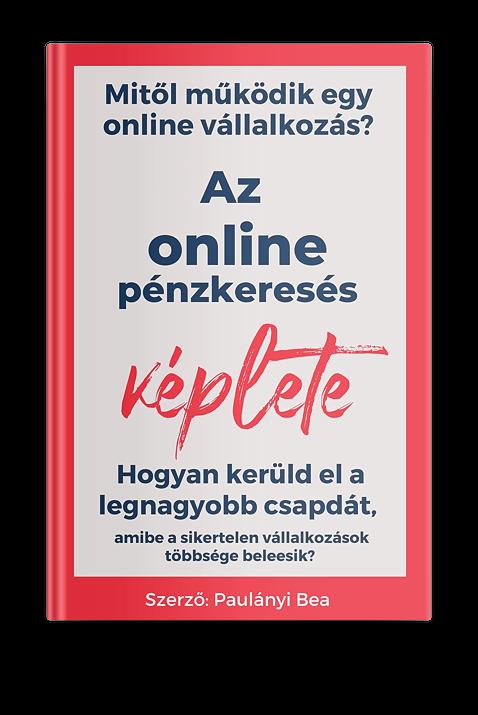 jövedelem és az Internet