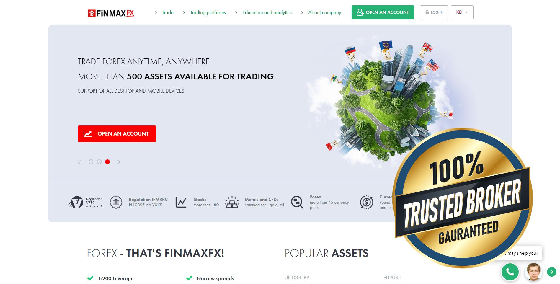 opciós cég hivatalos honlapja)