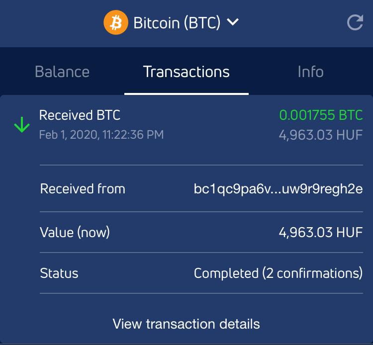 a bitcoin hálózat bonyolultsága