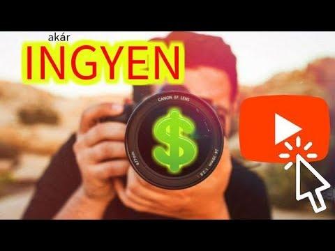 hogyan keresnek pénzt a milliomosok videó)